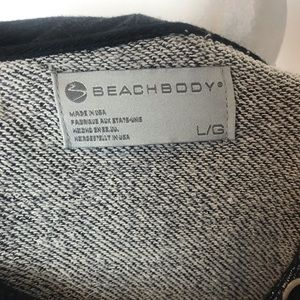 Beachbody Tops - Beachbody   Hustle & Flow Hoodie